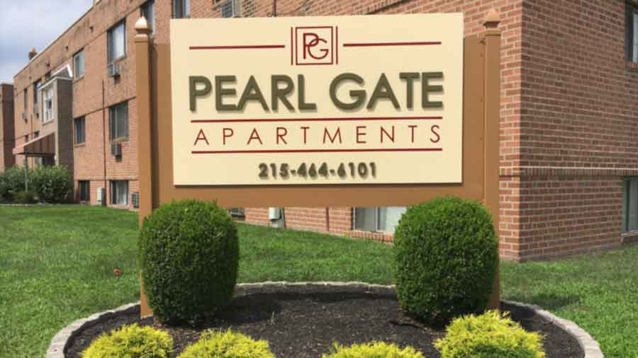 Pearlgate Apartments